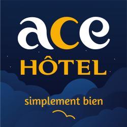 Ace Hôtel Annemasse-genève