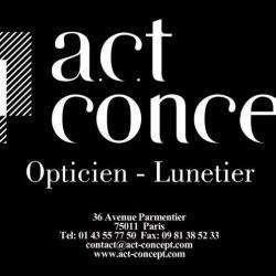 A.c.t Concept Paris
