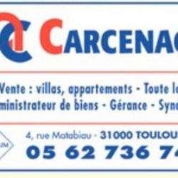 Actim Carcenac Toulouse