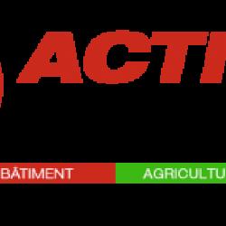 Entreprises tous travaux ACTIS Location par COM 53 - 1 -