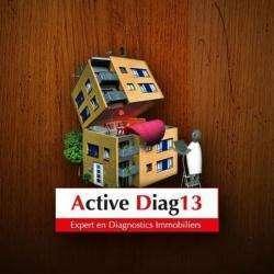 Active Diag 13, Expert En Diagnostic Immobilier - Ad13 Marseille