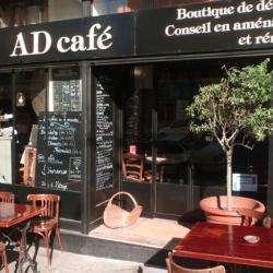 Ad Café Marseille