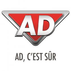Garagiste et centre auto AD CARROSSERIE DES CHASSERES - 1 -