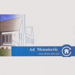 Ad Menuiserie Serrurerie Languidic
