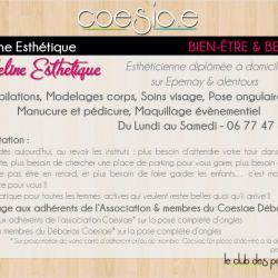 Institut de beauté et Spa Adeline Esthétique - 1 -