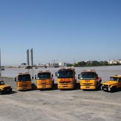 Garagiste et centre auto A.D.S Aquitaine Dépannage Service - 1 -