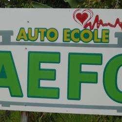 Auto école AEFC - 1 -