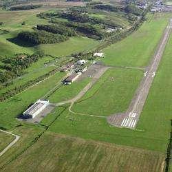 Aérodrome Auch Vol à Voile Auch