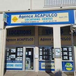 Agence Acapulco Agde