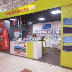 Agence Auchan Voyages Toulouse