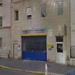 Agence Automobile Chave (sarl)
