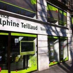 Agence Delphine Teillaud Grenoble