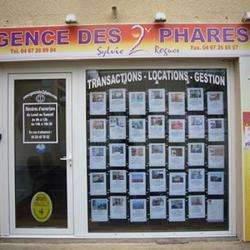 Agence Des 2 Phares Agde
