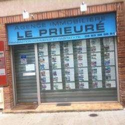 Le Prieuré Agence Immobilière Albi