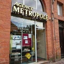 Agence Métropole  Toulouse