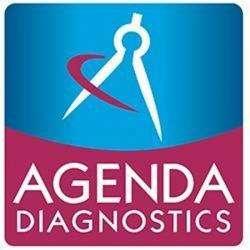 Agenda Diagnostics Paris