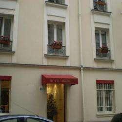 Hôtel Agenor Paris