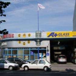 A+glass Coudekerque Branche Coudekerque Branche