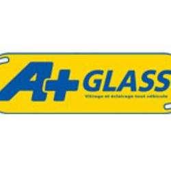 A+glass Pare-brise