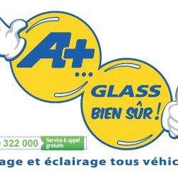 A+glass Pare Brise
