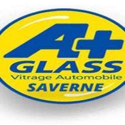 A Plus Glass Saverne