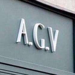 Agv  Paris