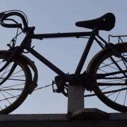 Aicv - Atelier Vélo Solidaire Paris