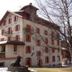 Hôtel et autre hébergement Hôtel de l' Aiguille Du Midi - 1 -