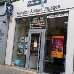 Selectour Ailleurs Marietton Voyages Lyon