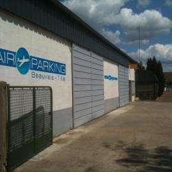 Air Parking Beauvais Tille Beauvais