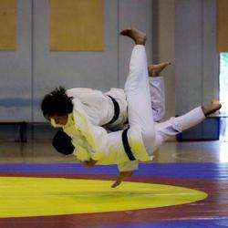 Association Sportive AISNE JUDO ASSOCIATION - 1 -