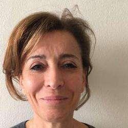 Aissaoui Sadya Paris