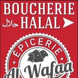 Boucherie Halal Al Wafaa