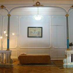 Hosam Assal  Paris