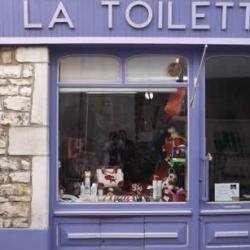 A La Toilette Chalon Sur Saône