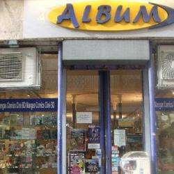Album Montpellier
