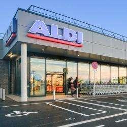 Supérette et Supermarché Aldi - 1 -