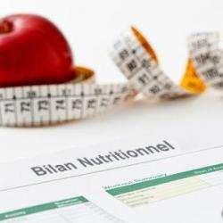 Diététicien et nutritionniste Alexandra Bouchard - 1 -