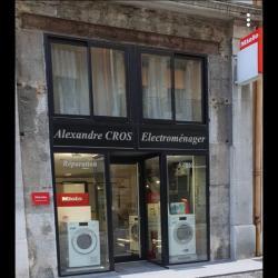 Alexandre Cros électroménager Grenoble