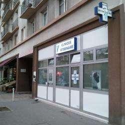 Clinique Veterinaire Montrouge
