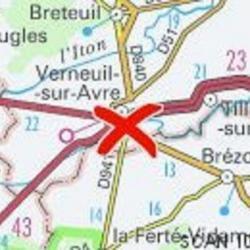 Soutien scolaire ALFARAMATH - 1 - Zone D'intervention Dreux/verneuil/l'aigle -