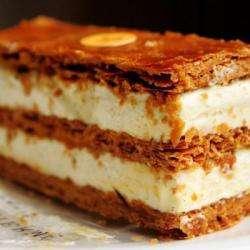 Boulangerie Pâtisserie ALGI - 1 -