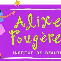 Alixe Fougères Paris