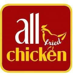All Chicken Paris