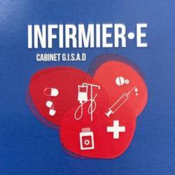 A.l.l.c Infirmier G.i.s.a.d Lyon