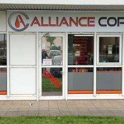 Alliance Copie Metz