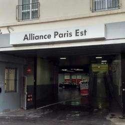 Alliance Paris Est