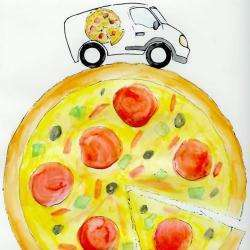 Allo'oui Pizza Ploërmel