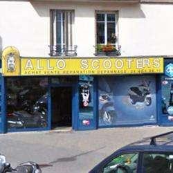Allo Scooters  Paris