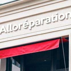Dépannage Electroménager Alloréparation - 1 -